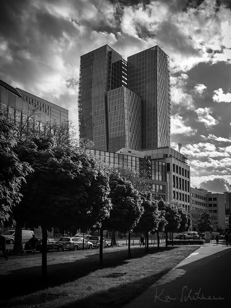 Palais-Quartier Frankfurt